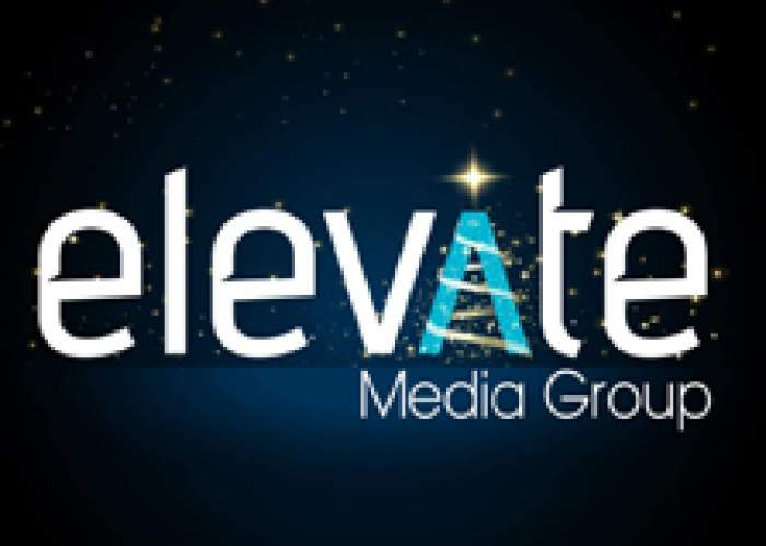 The Group Elevate logo
