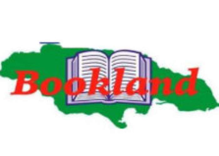 Bookland New Kingston logo