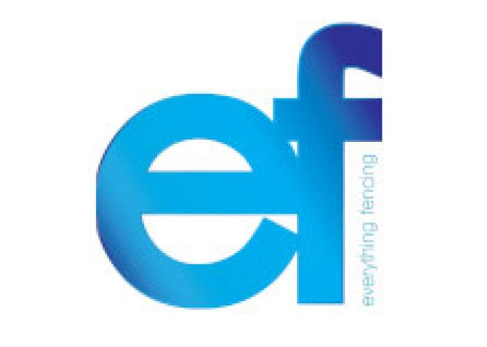 Everything Fencing logo
