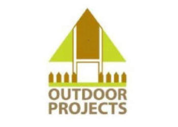 Outdoor Projects logo