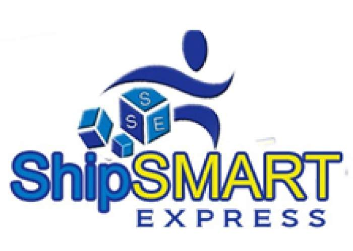 Shipsmart Express logo