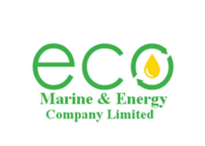 Eco Marine and Energy Co Ltd logo