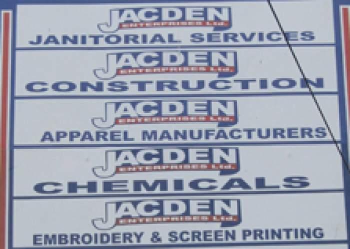 Jacden Enterprises logo