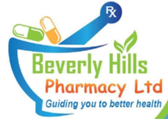 Beverly Hills Pharmacy Ltd logo