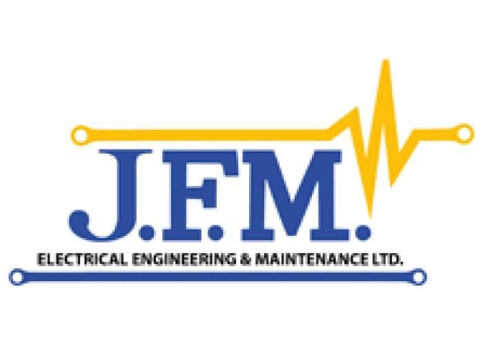 J F M Electrical Installation Ltd logo