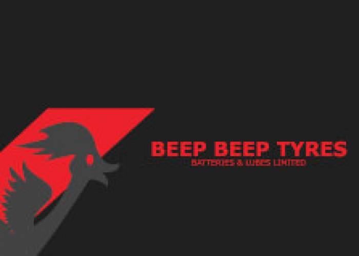 Beep Beep Tyres Batteries & Lubes Ltd logo