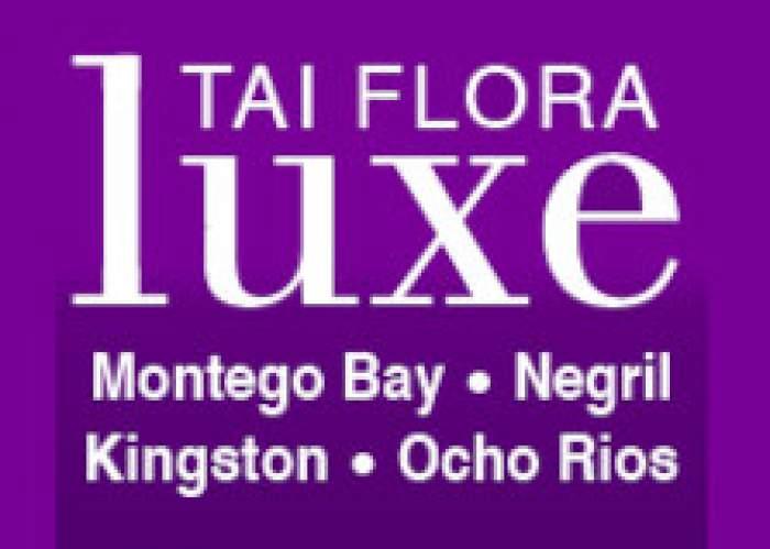 Tai Flora Luxe logo