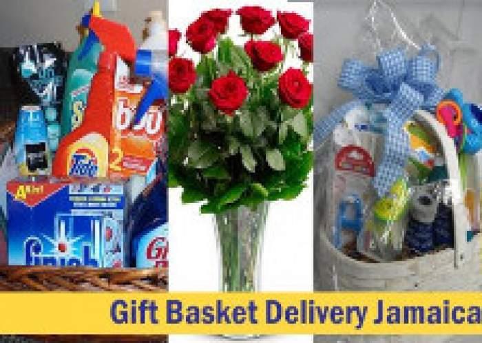 Gift Basket Jamaica Delivery logo
