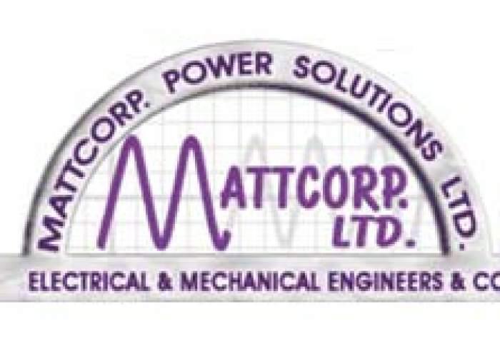 Mattcorp Power Solutions Ltd logo
