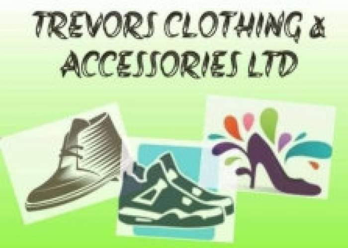 Trevors Clothing & Acessories logo