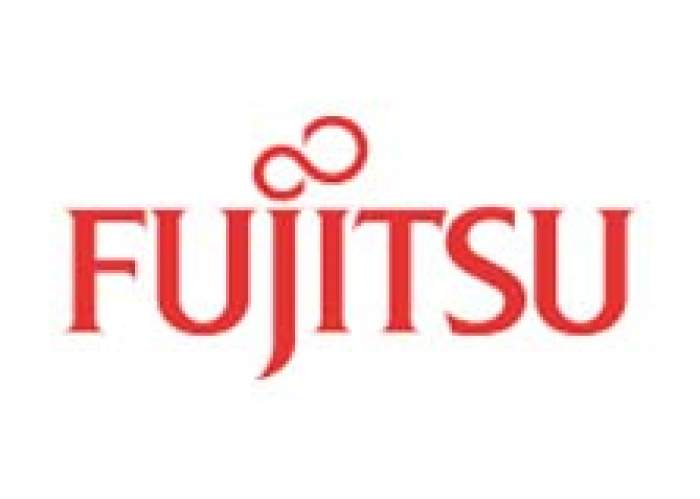 Fujitsu Caribbean (Jamaica) Ltd logo
