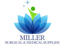 Miller Surgical Supplies & Equip Ltd logo