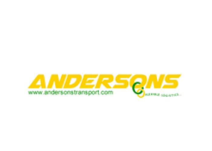 Andersons Haulage Services Ltd logo