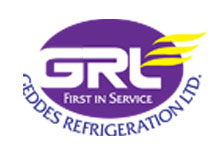Geddes Refrigeration Ltd logo