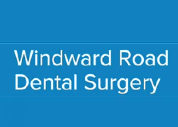 Windward Road Dental Surgery logo