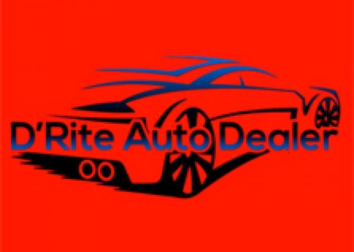 D'Rite Auto Dealer logo