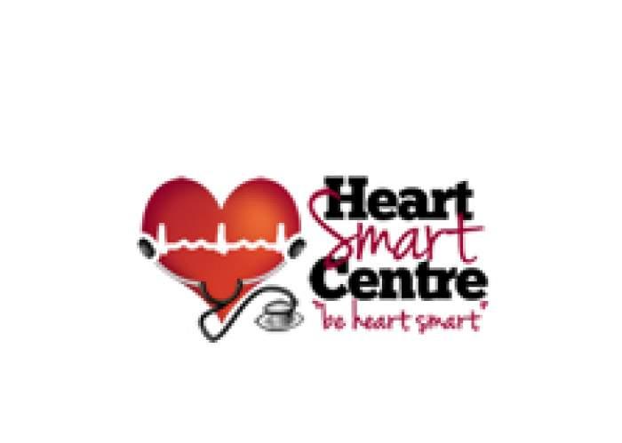 Heart Smart Centre logo