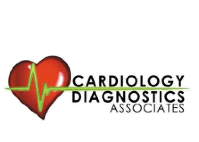 Cardiology Diagnostics Associates logo