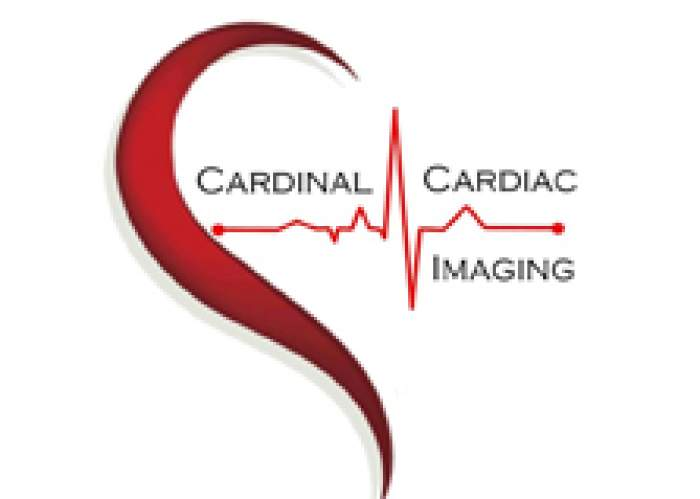 Cardinal Cardiac Imaging logo