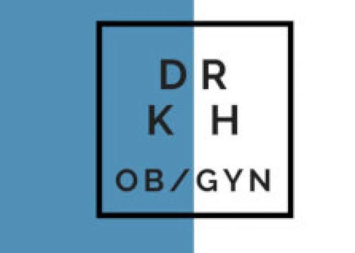 Dr. Kevin Henry logo