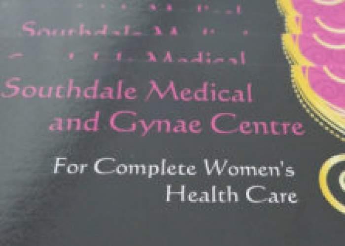 Dr. Rhonda Reeves Southdale Medical & Gynae Centre logo