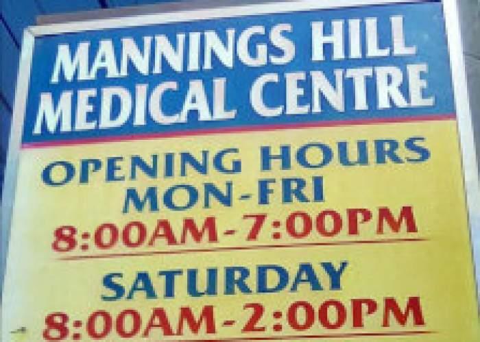 Mannings Hill Medical Center logo