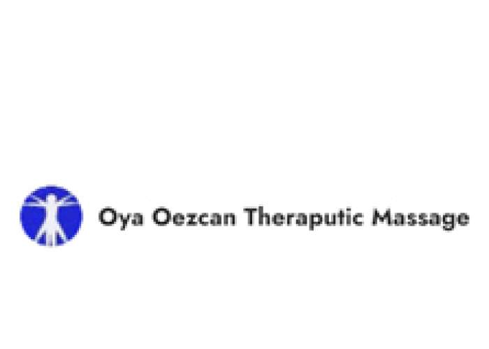 Oya Oezcan Theraputic Massage logo