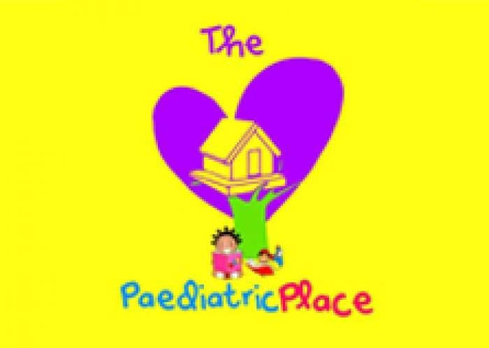 The Paediatric Place logo