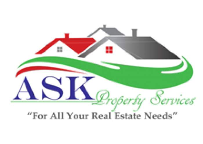 ASK Property Services logo