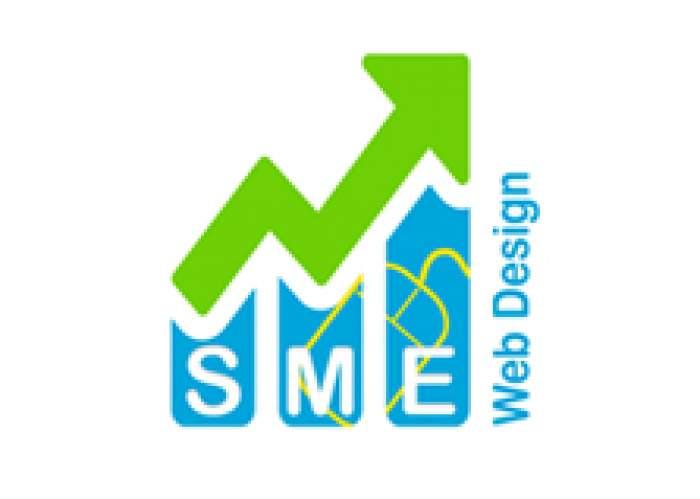 SME Web Design logo
