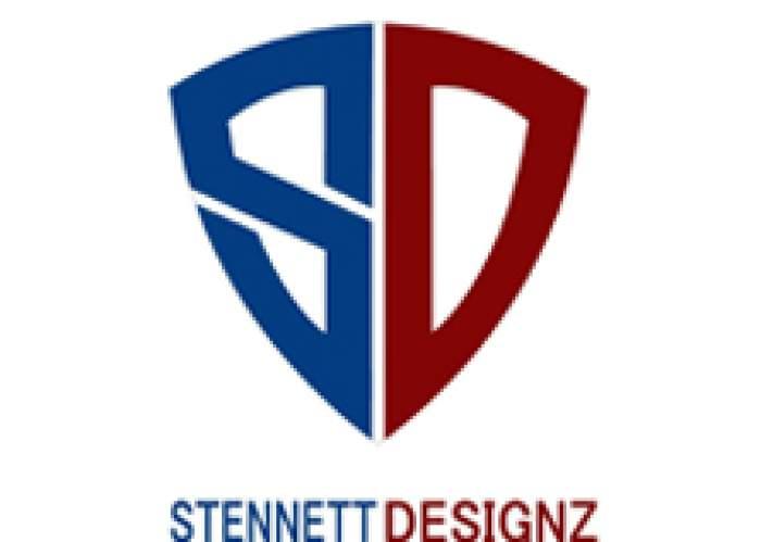 Stennett Designz logo