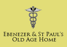 Ebenezer & St Paul's Old Age Home logo