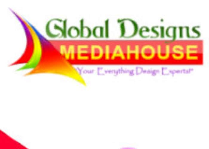 Global Designs  logo