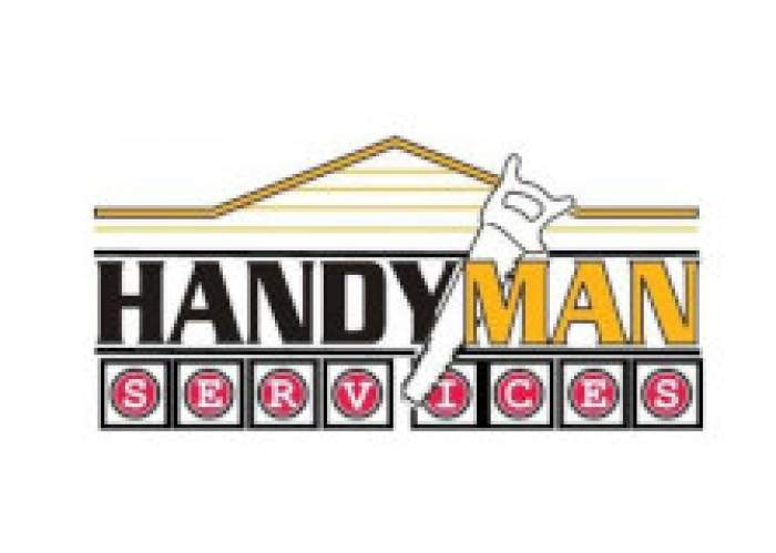 HandyMan Services-JA logo