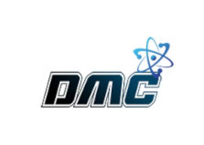 DMC Website Technologies LTD logo