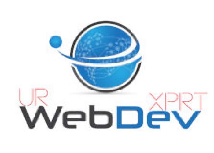 Ur Webdev XPRT logo