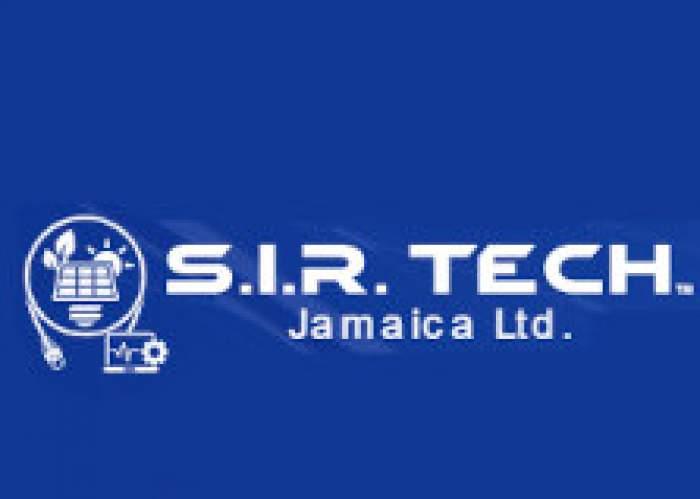 S.I.R Tech Jamaica Ltd logo