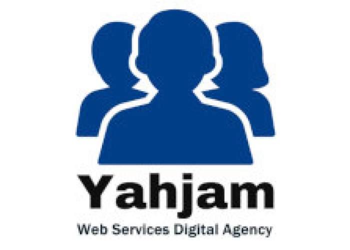 Yahjam Web Services logo