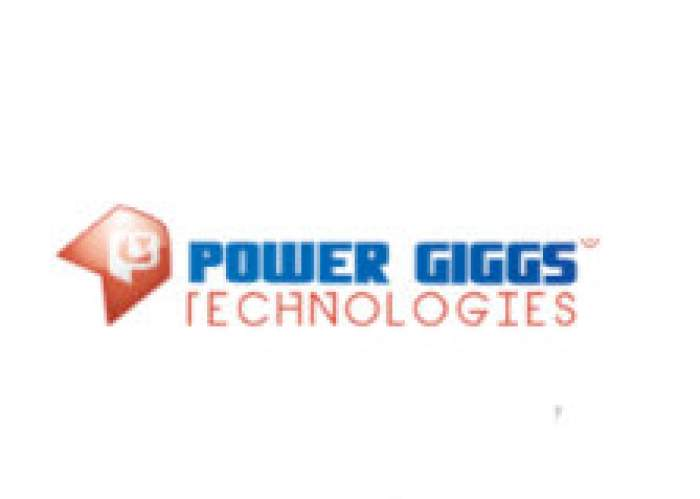 Power Giggs Technologies logo