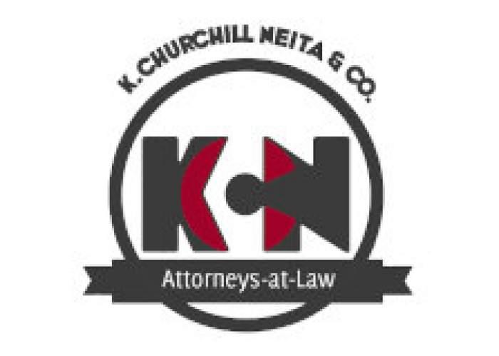 K. Churchill Neita & Co. Attorneys-at-Law logo