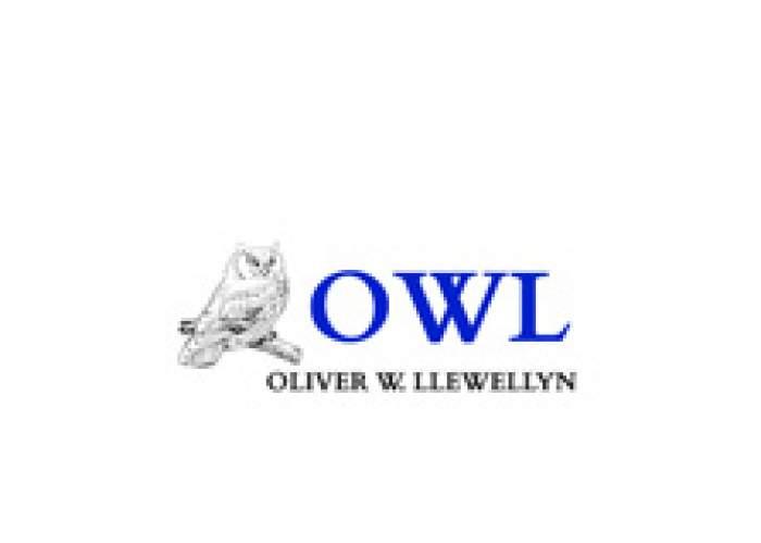 Oliver W. Llewellyn logo