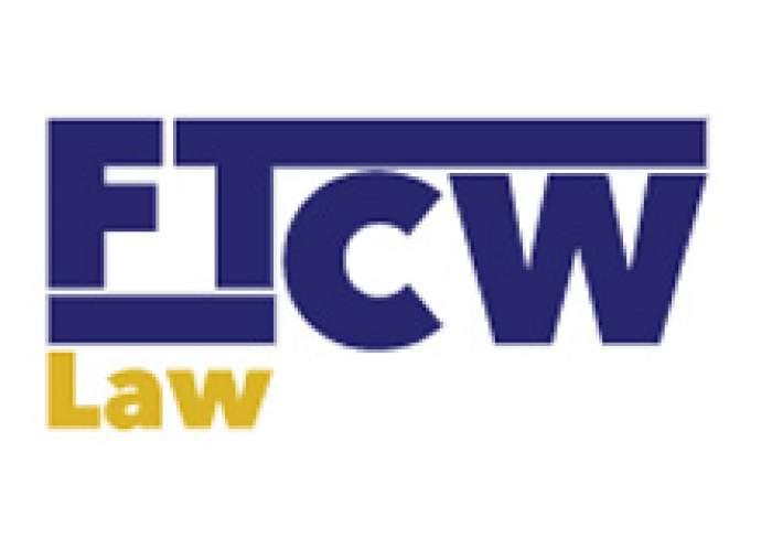 FTCW Law logo