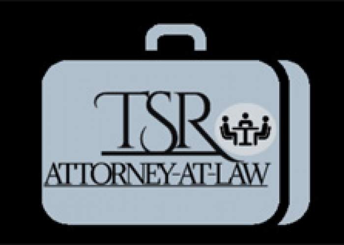 Tamika Shari Robinson, Attorney-at-Law logo