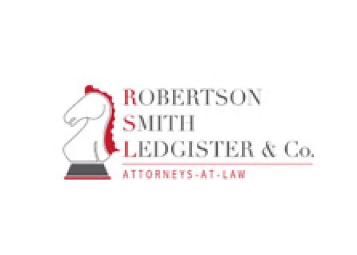 Robertson Smith Ledgister & Company logo