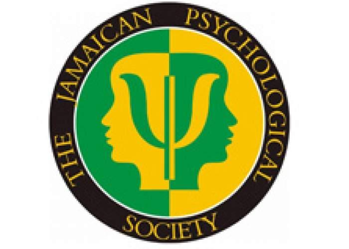Jamaican Psychological Society logo