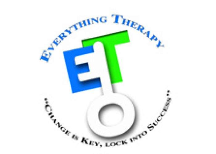 Everything Therapy logo