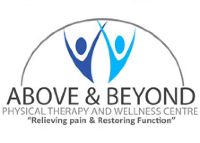 Above & Beyond Physical Therapy and Wellness Centre logo