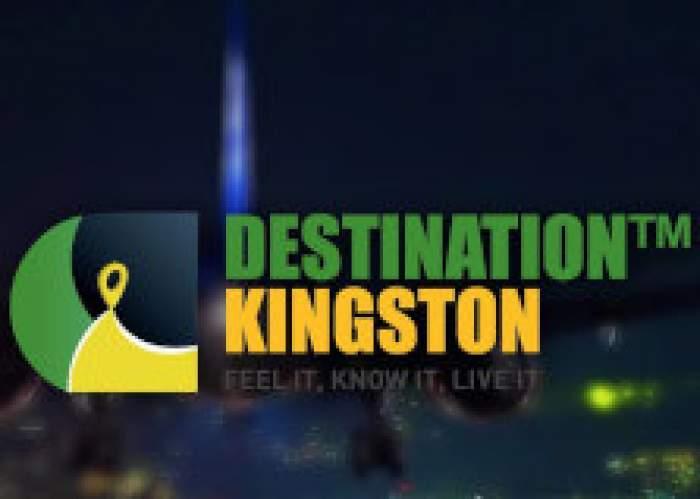 Destination Kingston Company Limited logo