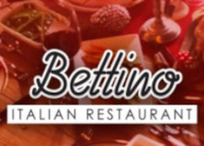 Bettinos Italian Restaurant logo