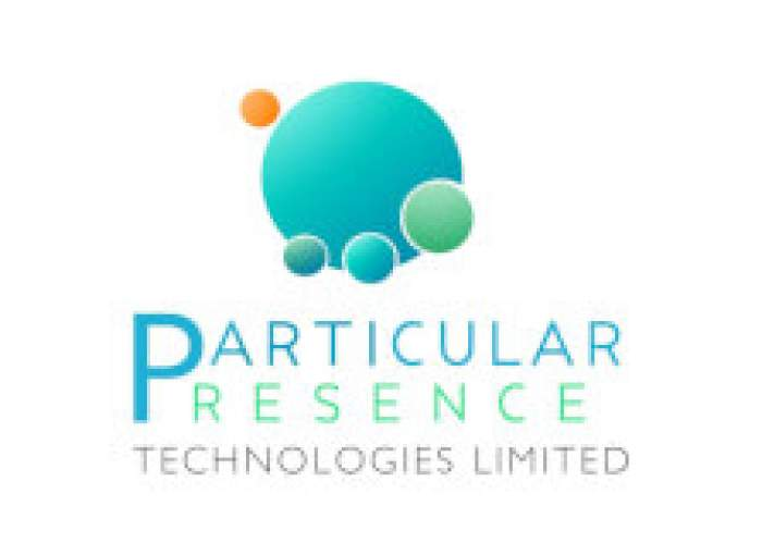 Particular Presence Technologies logo